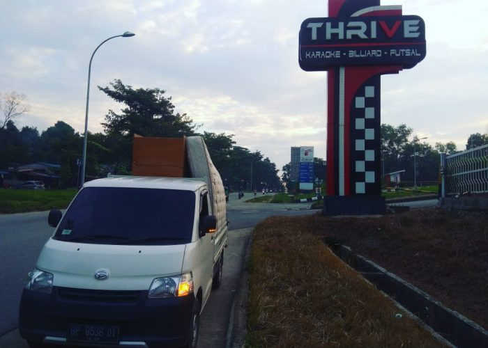 rental pickup batam murah